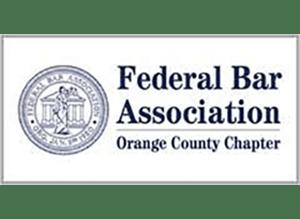 Federal Bar Association Orange County Chapter